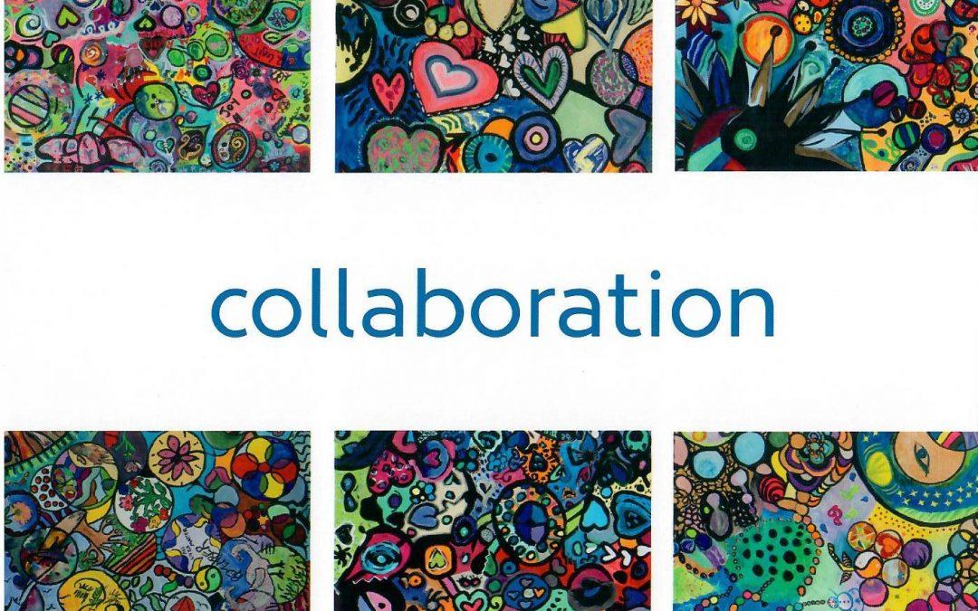 Collaboration on Canvas