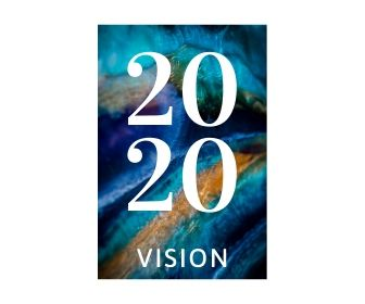 Begin the Year with 2020 Vision