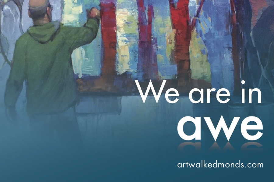 Art Walk Edmonds:  Create and Inspire